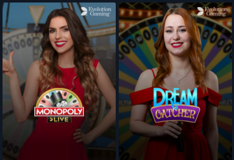 Live-dealer-casino-games