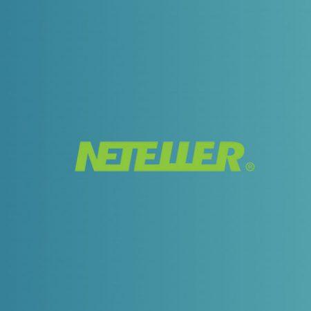 Neteller Bookmakers