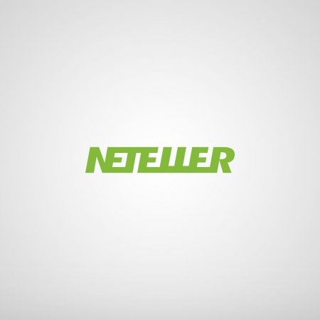 Neteller Bookmakers