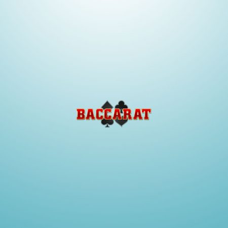 Online Gambling Sites Baccarat